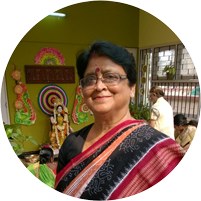 Jharna De