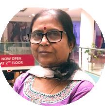 Nandita Bhowmik